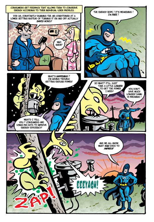 Business comics, funny cartoons, business cartoons, New Yorker cartoons, Terry LaBan, Breakthrough Visuals, Intel